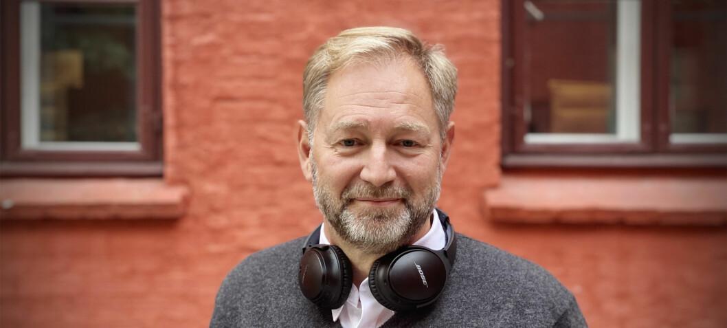 Thomas Falck gir seg i Investinor: «En ny fase»