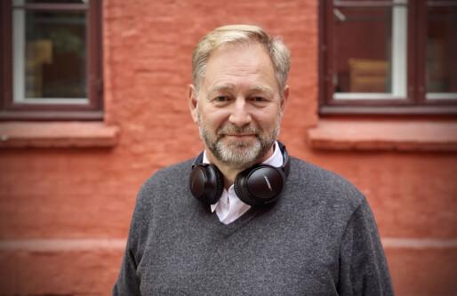 Thomas Falck blir sjef for utvalg som skal gjøre det lettere å bygge selskap i Norge