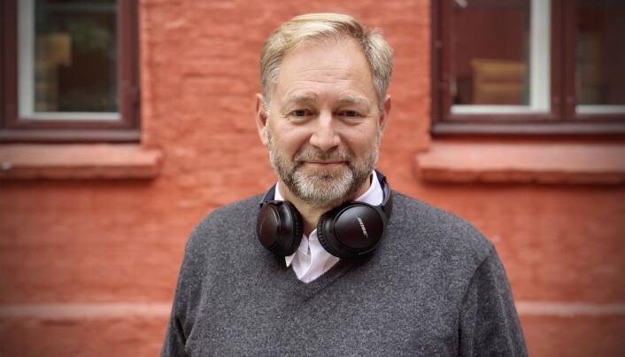 Podcast med Thomas Falck: Investoren som ble entreprenør