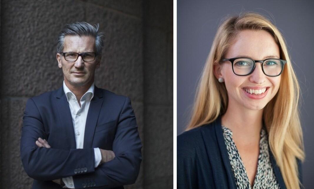 Direktør for Datatilsynet, Bjørn Erik Thon, har ansatt Kari Laumann som sjef for den nye regulatoriske sandkassen for AI og personvern.