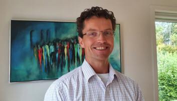 Thomas Ljungmann i konsulentselskapet 3Dto1.