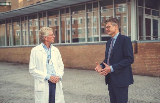Lifecare får 43 millioner i EU-støtte