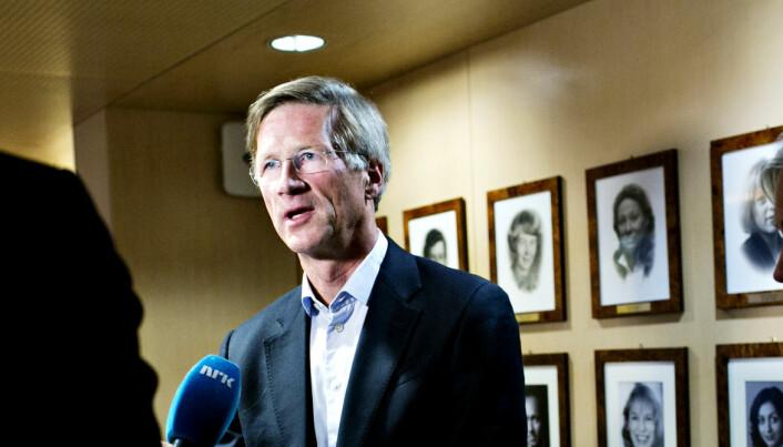 Han er styreleder i Kolonial, Spond og Xeneta. Slik mener Birger Magnus at styret ditt bør fungere.