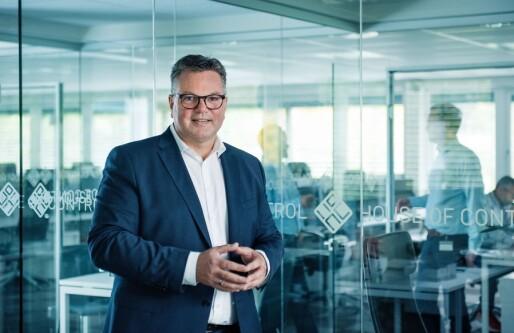 «Finansdirektørens beste venn» skal på børs: Prises til 845 millioner kroner