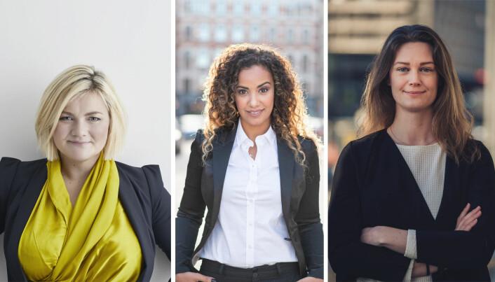 Kun 1,3 prosent av nordisk risikokapital går til kvinnelige gründere: – Fortsatt et veldig «macho» og forenklet syn på det som skaper suksess