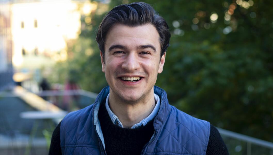 Calin Fabri jobbet tidligere i No Isolation. Nå leder han den nordiske satsingen til venturekapitalistene i Peak Capital.