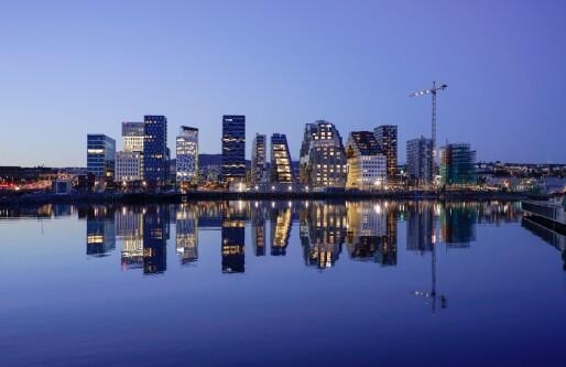 Peak Capital skal plassere flere hundre millioner kroner i startups: Nå etablerer tech-fondet nordisk hovedkvarter i Oslo