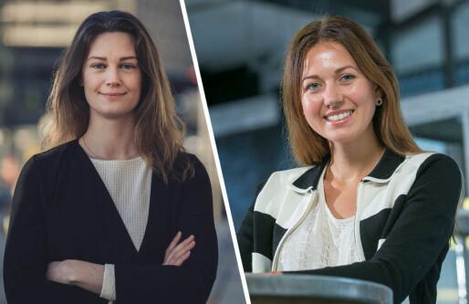 Økt appetitt for norsk tech i internasjonal venture