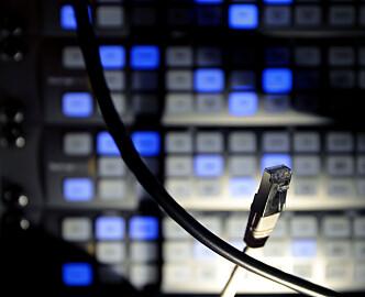 Dataangrep mot IT-konsulentselskapet Sopra Steria