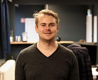 Menget seg med de glupeste på CERN, men ingen matchet NTNU: Olav droppet doktorgraden for å bygge startup