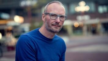 Rune Røsten er leder for Schibsteds venture-investeringer i Norge.