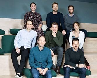Appfarm blir første norske selskap i Google-akselerator