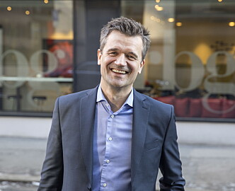 Vipps slår seg sammen med dansk og finsk betalingsselskap
