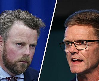 Venstre vil inkludere omsorgspenger i Nav-forsikring for små selskaper, men får blankt nei av egen regjering