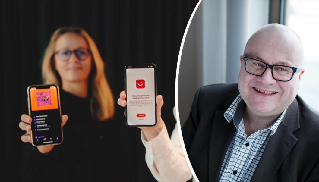 Vipps kan ikke kalle sin satsing som mobiloperatør som en suksess før de når minst 100.000 kunder, mener ex-gründer Morten Evjen.