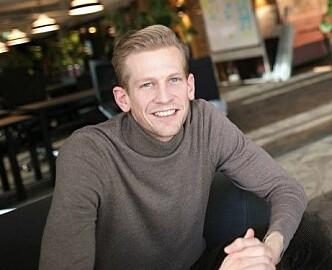 Norsk kryptoplattform henter 11 millioner kroner: Skyfall Ventures og Finn.no-sjefen investerer