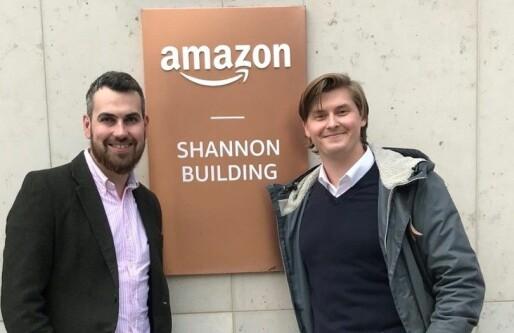 Amazon i gang med satsing mot norske aktører