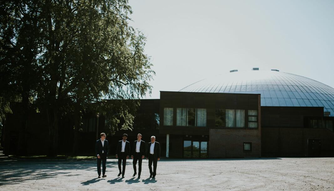 Norsk Solar ble etablert av gründerne Petter Berge, Øyvind Vesterdal, Are Selstad, Murshid Ali og Lars Helge Helvig i Stavanger i 2017.