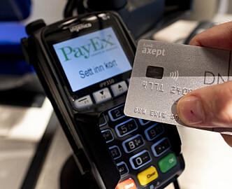 Betalingsselskapet Nets vil slå seg sammen med italiensk konkurrent
