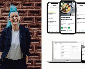Matsvinn-startup tok koronagrep for å øke inntektene: Nå satser investorene 20 millioner