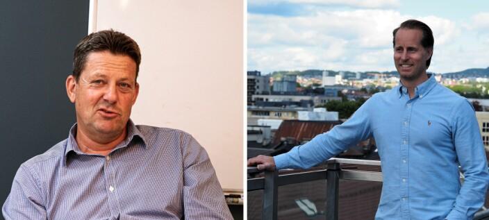 Tre av fem norske selskaper med PSD2-lisens kritiserer bankenes håndtering