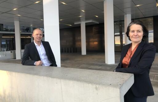 Elop kjøper AI-selskapet Simplifai