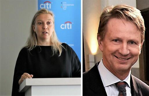 Storbanken Citi gjør seg lekker for de norske, små: «Bare et spørsmål om tid før vi investerer»