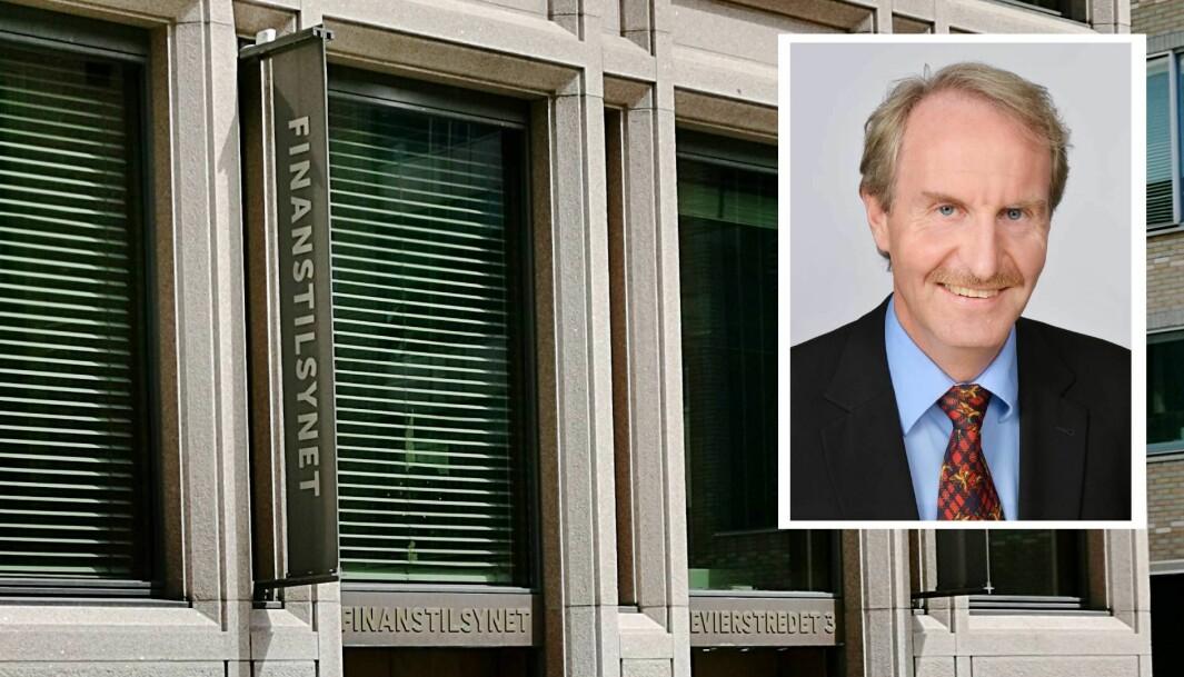 Seksjonssjef i Finanstilsynet, Olav Johannessen forklarer hvordan tilsynet ser på PSD2-håndteringen så langt.