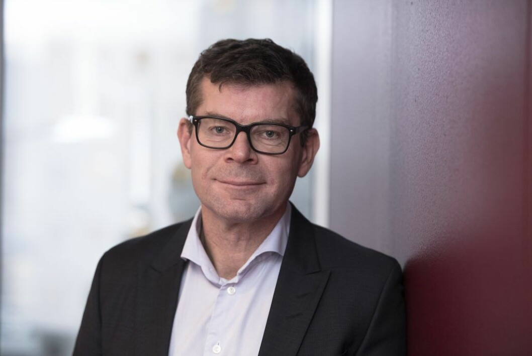Gjermund Nese er avdelingsdirektør i Konkurransetilsynet