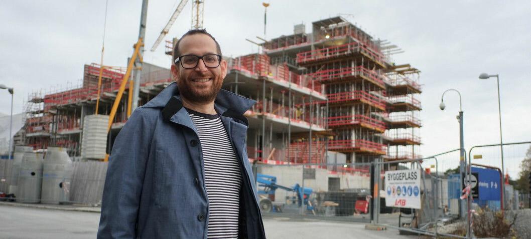Proptech-selskapet Bygr henter 30 millioner kroner