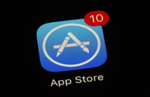 Apple halverer provisjonskravet til små selskaper i App Store