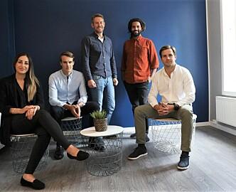 Brukerne deres har gjeld på nesten 100 milliarder kroner: Nå utvider Renteradar til Sverige