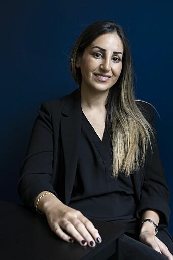 Sanna Altun leder Sverige-satsingen til Renteradar.
