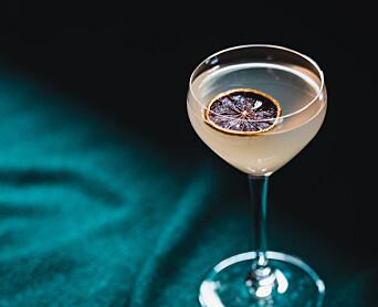 Allsidig cocktail-ingrediens: Akevitt kan med hell benyttes som erstatning for annen brennevin i en rekke klassiske cocktails.