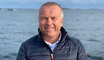 Daglig leder i Maritimt Forum Haugalandet og Sunnhordland, Sverre Meling jr.