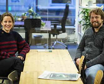 Merete Nygaard får 13,7 millioner til AI-prosjekt: Hun vil la småbedrifter få egen advokat på huset