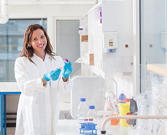 Vaccibody-gründer fikk Forskningsrådets innovasjonspris