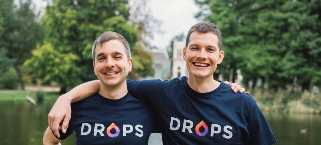 Flere titalls venturefond siklet etter Drops: Derfor valgte språkappen Kahoot