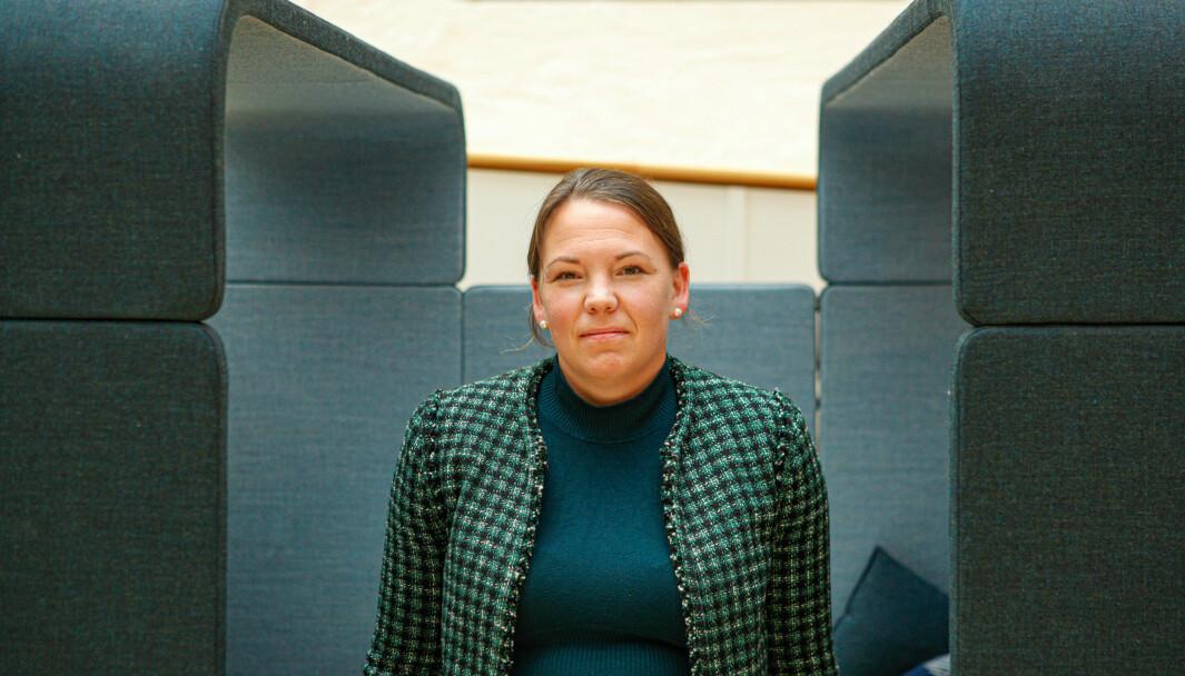 Linn Hoel Ringvoll, styreleder Norsk Crowdfunding Forening er mer enn fornøyd med starten på året for norsk folkefinansiering..