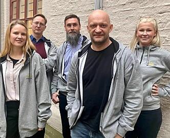 Startup går i strupen på Clas Ohlson, Jula og Jernia. Sikter på 330 millioner i omsetning innen tre år