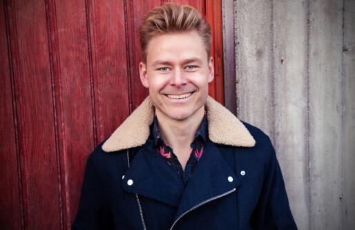 Jørn Haanæs går fra kommunen til kapitalen: Startupsjef blir investor