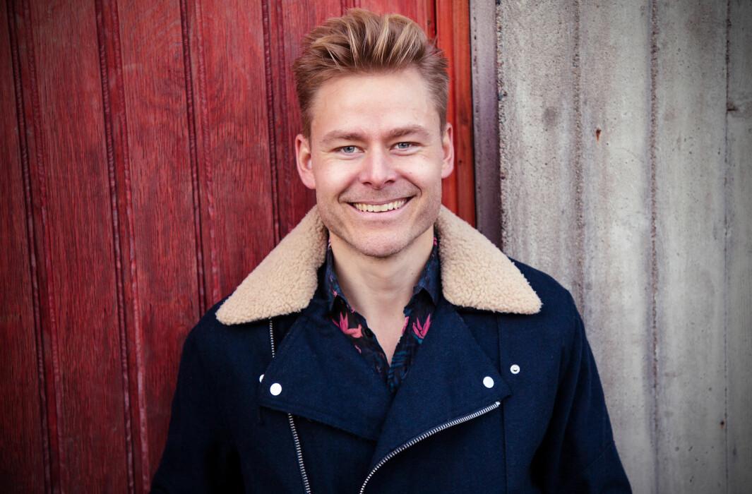 Jørn Haanæs gir seg som startupdirektør i Oslo Business Region.