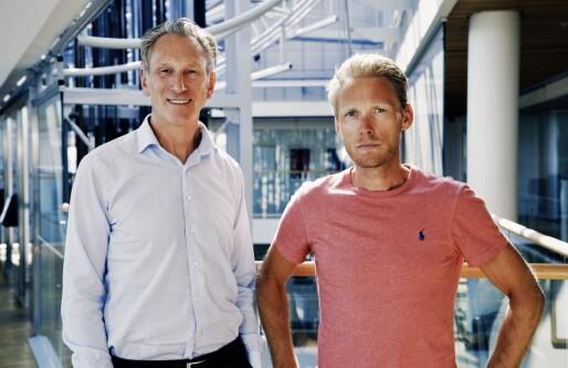 Nordea sto for 230 millioner kroner i Tibber-avtalen: Nå girer storbanken opp jakten på vekstselskaper