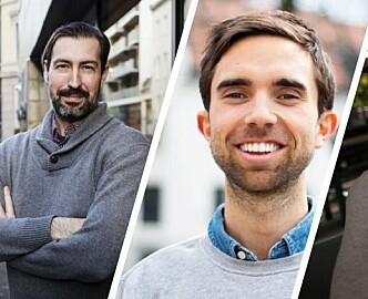 Stjernelag spytter fem millioner kroner inn i norsk markedsplass for krypto