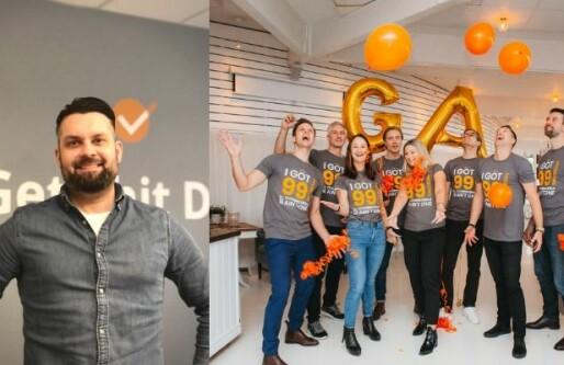 Svensk salgsplattform henter 182 millioner: Girer opp i Norge
