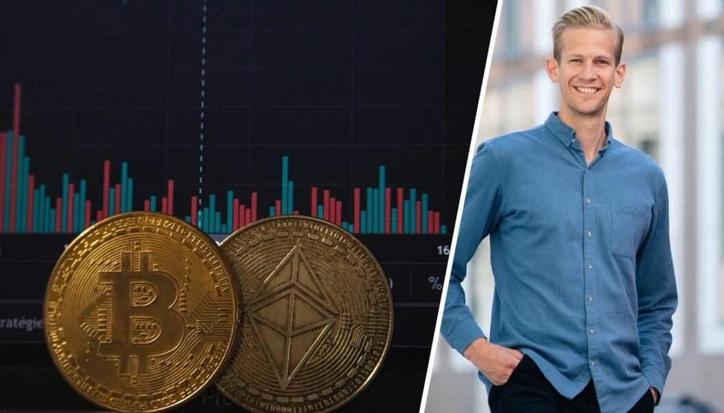 Skyfall-sjef Espen Malmo vil bli førstevalget for norske krypto-gründere, men har noen tydelige krav.