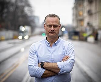 Henrik Müller-Hansen: Slik har han tatt Gelato fra idé til milliardbusiness, med farmor og Jan Stenbeck som ledestjerner