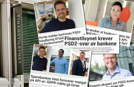 PSD2 er et nødvendige onde for mange banker