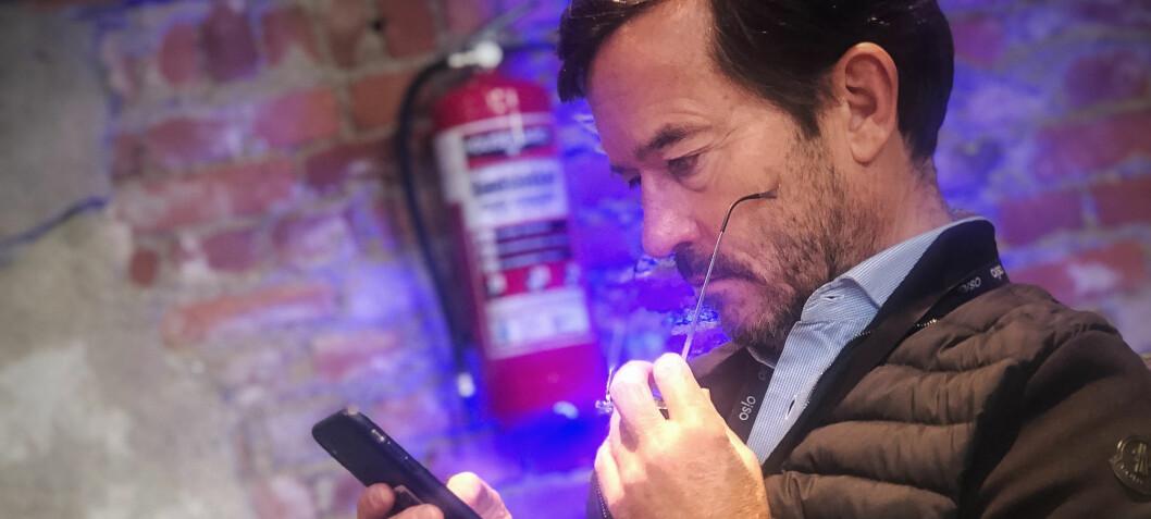 Trond Riiber Knudsen mer enn doblet investeringene under pandemien: Sjekk hvilke startups han satset penger på