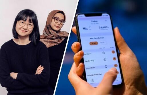 Matsvinn-app hentet 7,2 millioner kroner: Trond Riiber Knudsen, Anne Worsøe og kjente gründere på eiersiden
